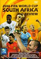 2010 FIFA World Cup South Africa Review (DVD)