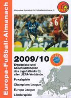 Almanack of European Football 2009/10