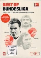Best of Bundesliga. 1963-2013 Limited Collector's Edition (7 DVD)