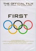 First: The Official Film of the London 2012 Olympic Games (DVD)