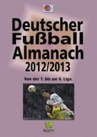 German Football Almanac 2012/2013