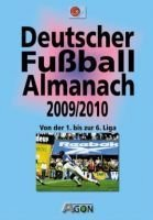 German Football Almanach 2009/2010