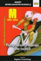 History of Polish Cycling (3) Polish Track Cycling