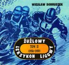 Speedway League Lexicon. Volume 2. 1956-1959