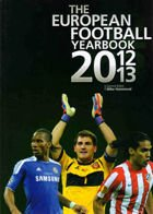 The European Football Yearbook - Edition 2012 / 2013 (the official UEFA yearbook)