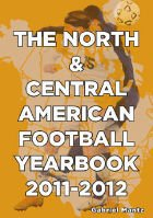The North and Central American Football Yearbook 2011-2012