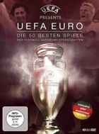 UEFA EURO - 50 Best Matches of EURO (10 DVD)