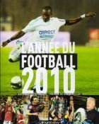 Yearbook of French football 2010