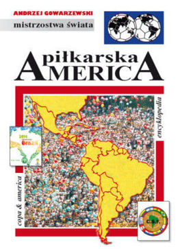 Football America: FUJI Football Encyclopedia (volume 46)