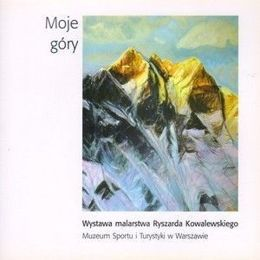 My Mountains - Exhibition Catalogue