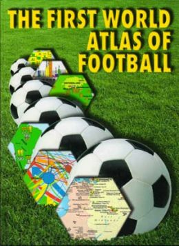 The first world atlas of football